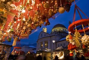 weihnachtsmarkt meran 2008