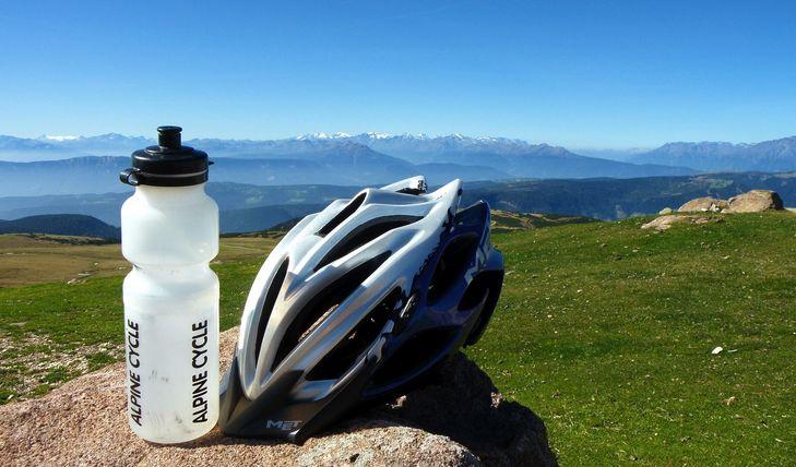 Rittnerhorn Von Kopf Bis Fuss Mountainbike